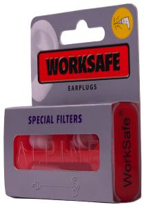 ALPINE WORKSAFE LA PAIRE PROTECTION STANDARD